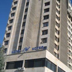 """""""SPS"""" – хотелски комплекс"""