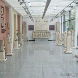 Регионален Археологически музей – Пловдив