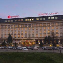 """""""Рамада Пловдив Тримонциум""""– хотел"""