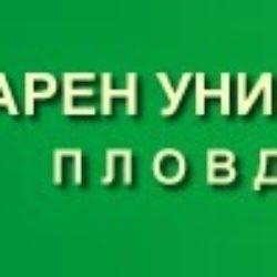 Аграрен университет – Пловдив