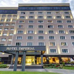 """""""Империал"""" Хотел и СПА"""
