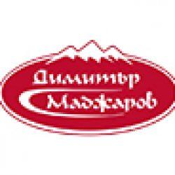 Дмитър Маджаров